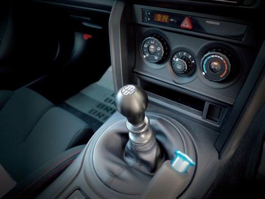 Cusco Sports Shift Knob for Subaru BRZ / Scion FR-S