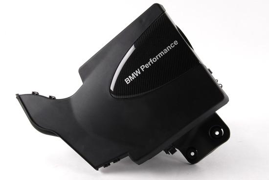 Bmw Performance Intake System For 1999 2006 Bmw 325i 330ci