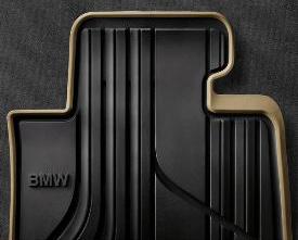 BMW F30 3 Series All Weather Floor Mats @ ModBargains.com