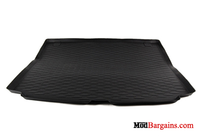 OEM E60 BMW All Weather Trunk Mat