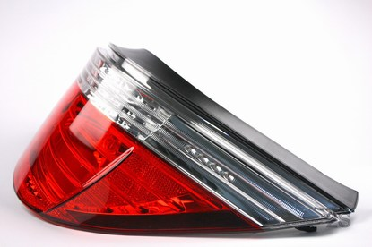 BMW OEM E60 LCI Tail Lights