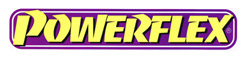 PowerFlex Suspension busings Logo