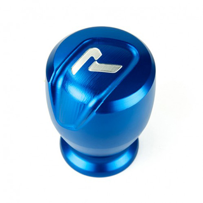 Raceseng Apex R Shift Knob in Blue