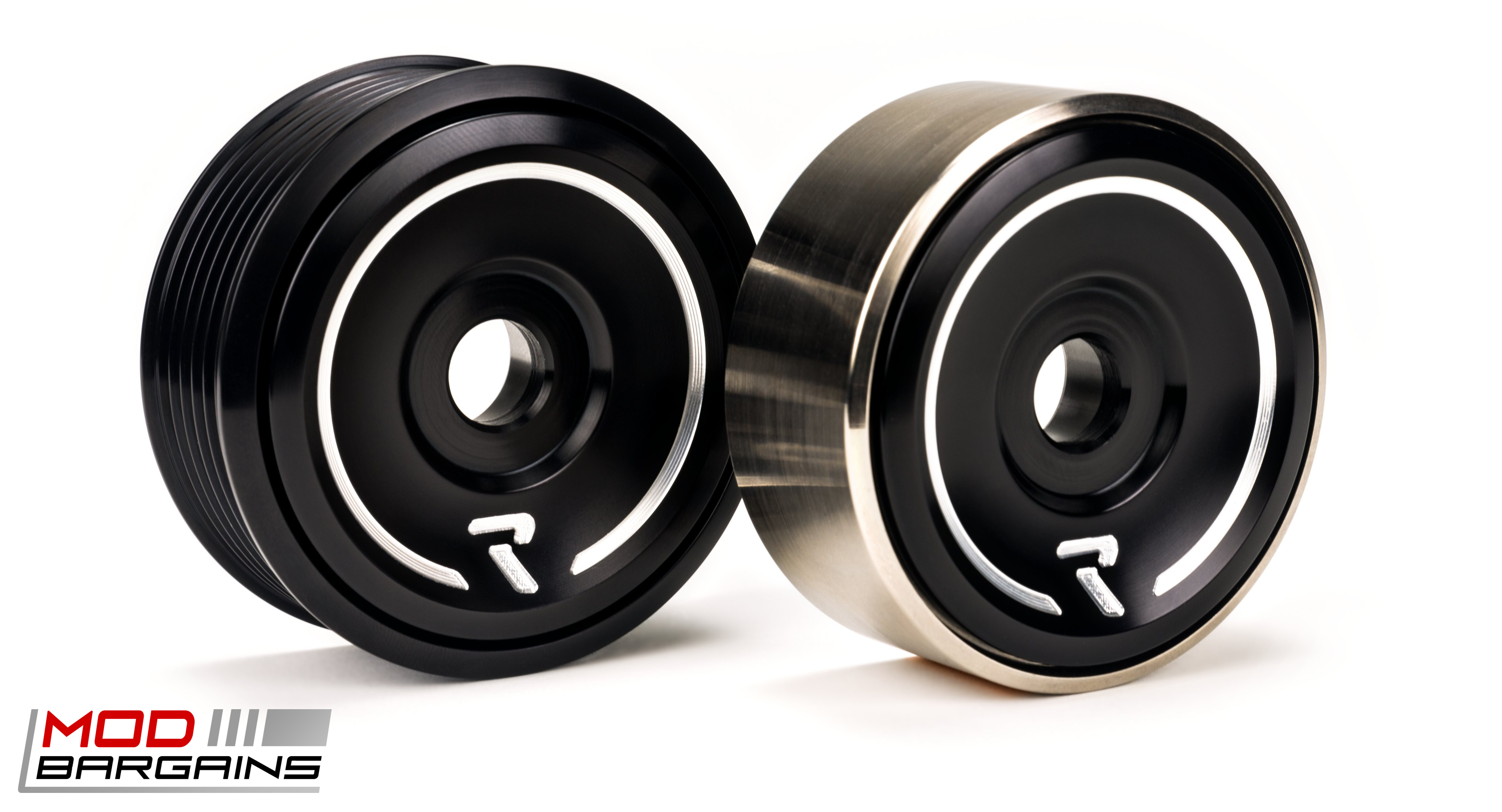 Raceseng Revo Tensioners in Black for 2013+ Scion FRS/Subaru BRZ