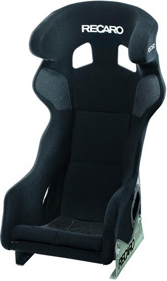 Recaro Pro Racer HANS SPA XL