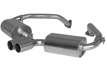 Remus Sport Exhaust for Porsche Cayman S/Boxster S 987