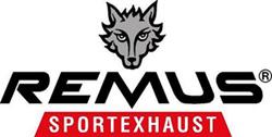 Audi TT coupe remus exhaust axle back muffler system euro modbargains modauto
