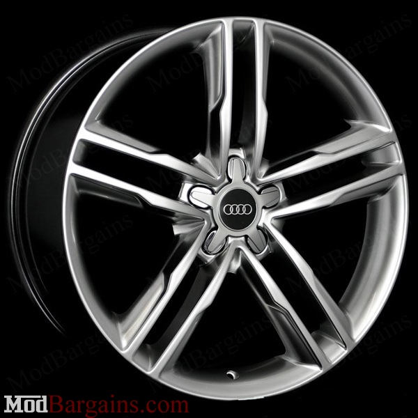 Low Prices On Audi S5 Style Wheels And Other Parts At