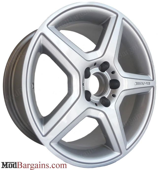 Mercedes-Benz E Class Style Wheels Large View