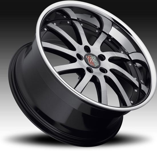 Roderick RW4 Wheels 19 / 20