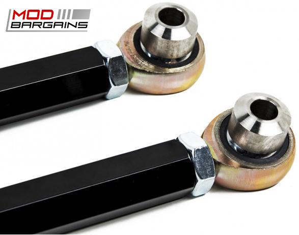 Rogue Engineering Adjustable Rear Camber Link Set for BMW E82/E9X - RE_E9X_CAM