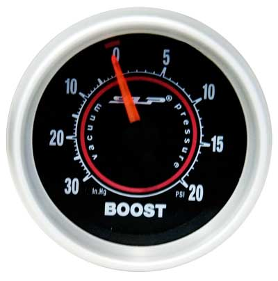 SLP Boost Gauge Alone