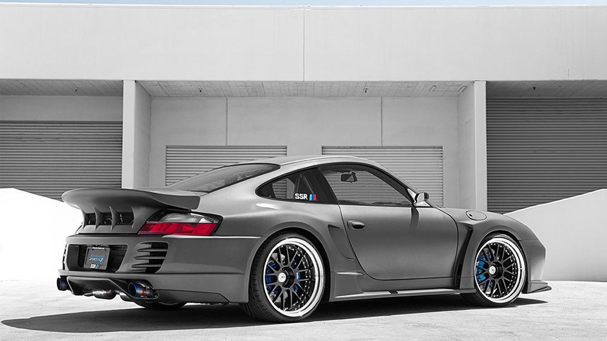 PORSCHE 997 TURBOS TURBO 997 GT3 991.2 GT3 LOWERED SSR GT2 MS1, MODbargains
