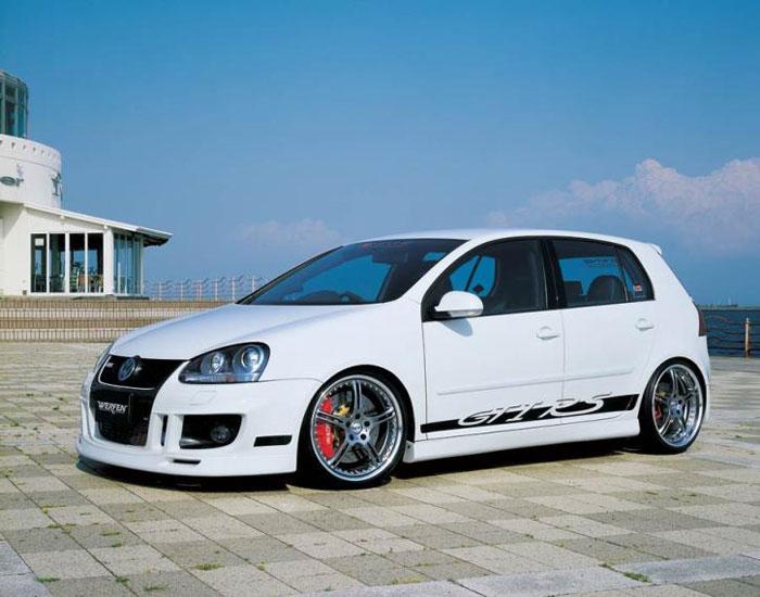 SSR Wheels GT03 GTI RS