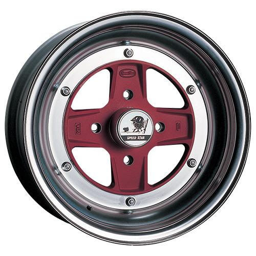 ssr wheels MKII