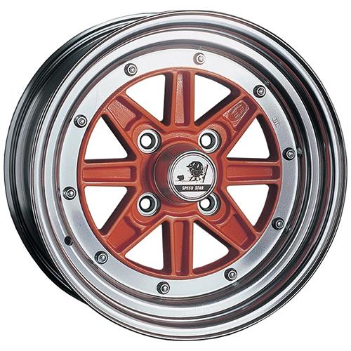 ssr wheels MKIII