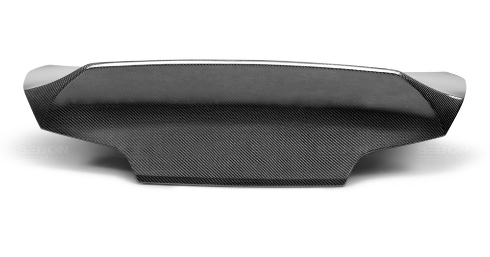 modbargains modauto carbon fiber trunk lid seibon