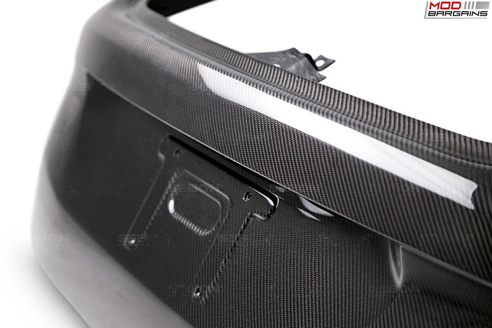 Seibon Carbon Fiber Trunk for Ford Focus