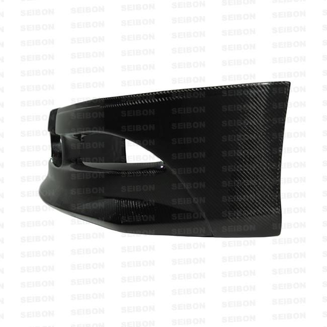 Seibon OEM Style Carbon Fiber front lip Infinity G37