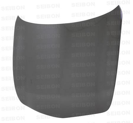Seibon OEM Style Carbon Fiber 4 door oem hood Infinity G37