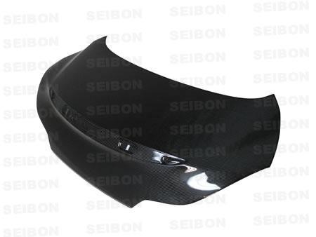 Seibon ts Style Carbon Fiber 2 door ts hood Infinity G37