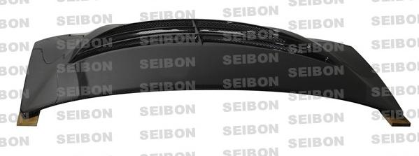 Seibon Carbon SC Style Carbon Fiber Hood