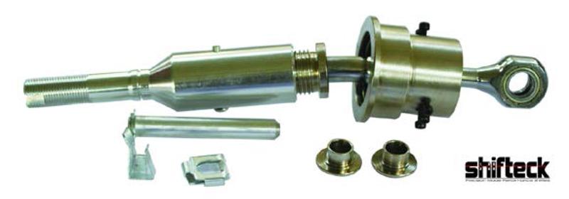 Shifteck 128i/135i Short Shifter