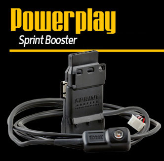 Sprint Booster for 2001-2015+ E53, E70, E71, E83, E84, F01, F15 BMW X1/ X3/ X5  [SBBM0001S]