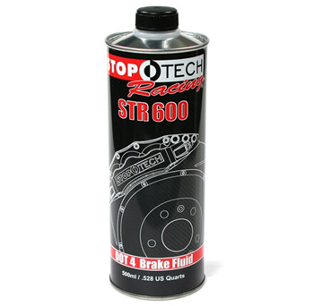 StopTech STR600 Upgraded Brake Fluid