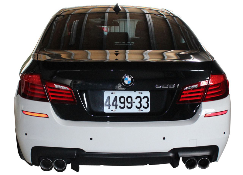 BMW-F10-M5-Style-Rear-Bumper