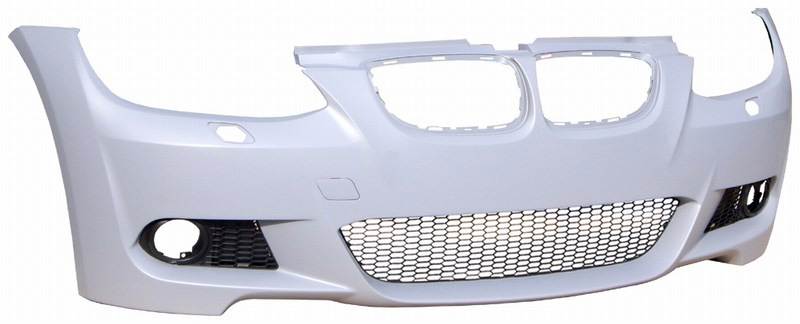 M-Tech Style Front Bumper for BMW E92/E93 2007-2013