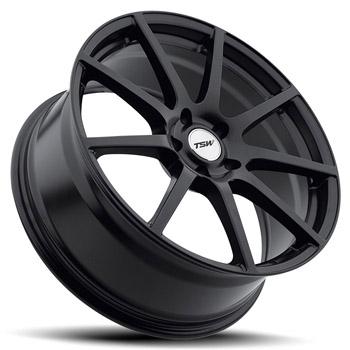 TSW Interlagos Wheels for BMW 17 - 22