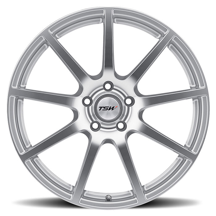 TSW Interlagos Wheels for BMW 17 - 22