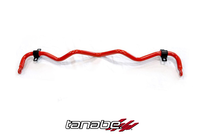 Tanabe Sustec Swaybars for Infinity G37 [TSB150F/ R]