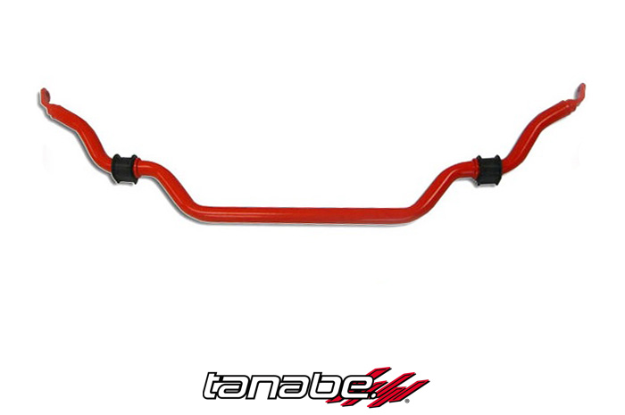 Tanabe Sustec Stabalize Bar For 2009-2013 Nissan 370Z [TSB150F/ R]