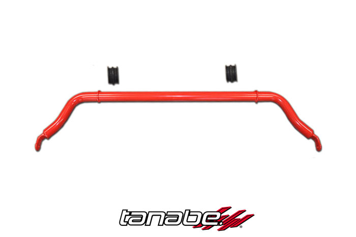 Tanabe Sustec Swaybars for 2009-13+ Nissan GTR [TSB146F/ R]