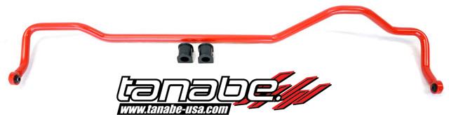 Tanabe Sustec Swaybars for 2004-06 Subaru WRX [TSB092F/ R]