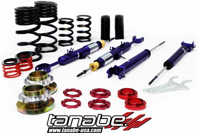 coilovers for nissan suspenion