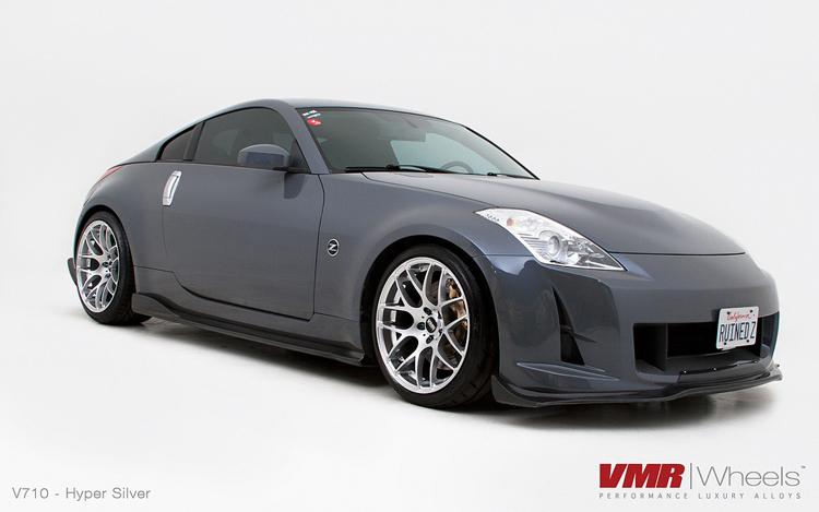 VMR V710 Wheels Nissan/Infiniti/Hyundai 5x114.3