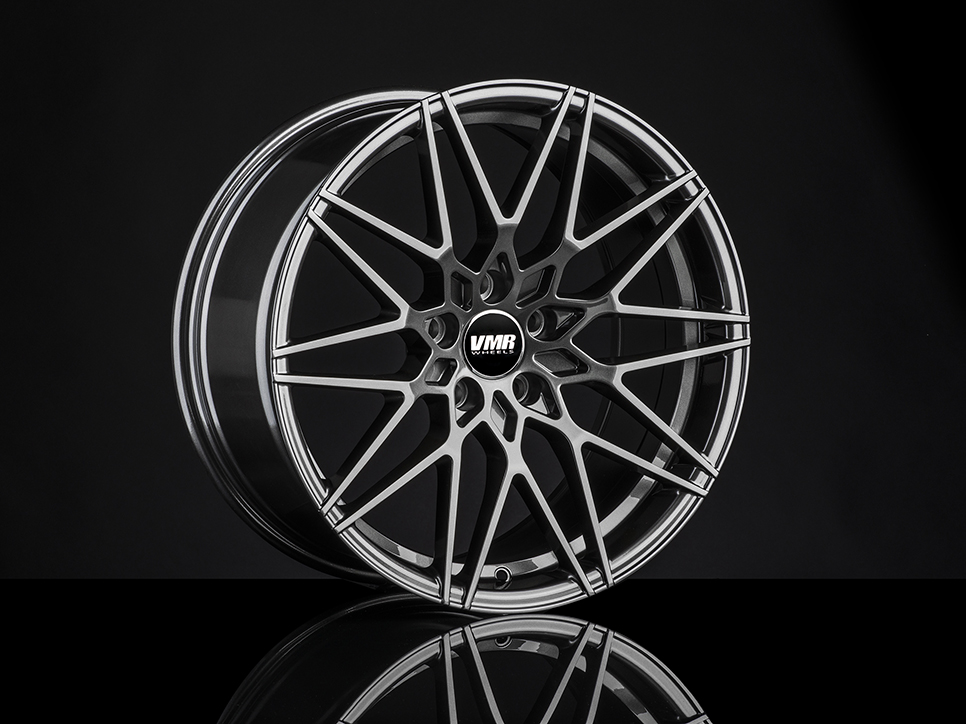 VMR V801 Wheels in Anthracite