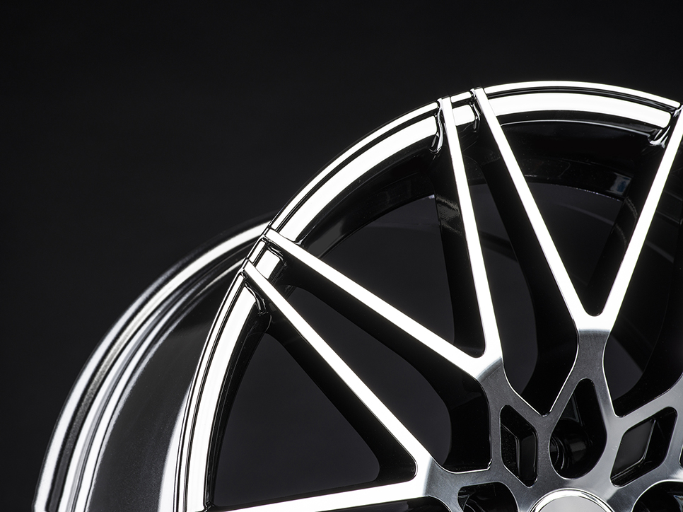 VMR V801 Wheels in Mercury Black Metallic (2)