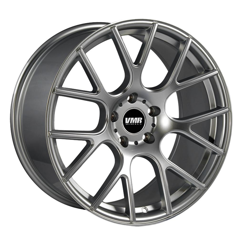 VMR V810 Wheels for Tesla Model 3 - 5x114.3