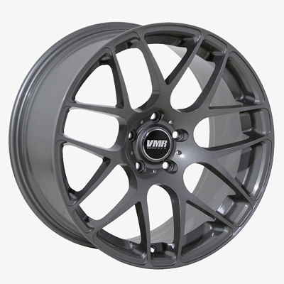 VMR V710 22 inch Gunmetal Sold at ModBargains.com
