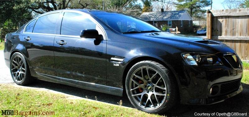 vmr v710 wheels 18 19 20 pontiac gto g8 camaro cts v. Black Bedroom Furniture Sets. Home Design Ideas