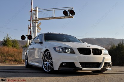 BMW E90 335 VMR Wheels