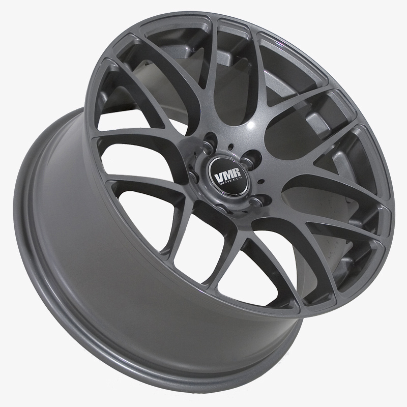 VMR Wheels V710 for Audi/VW in Gunmetal