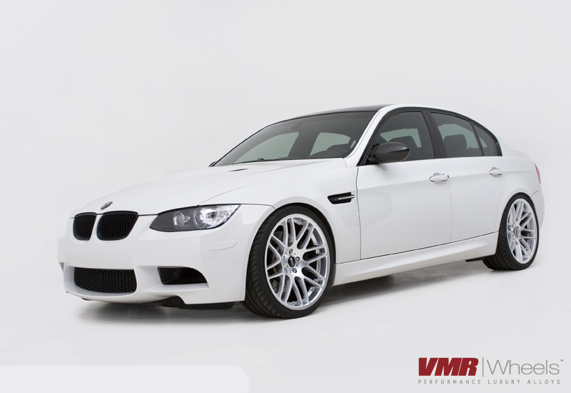 "VMR Wheels VB3 CSL Style 18"" Staggered E90"