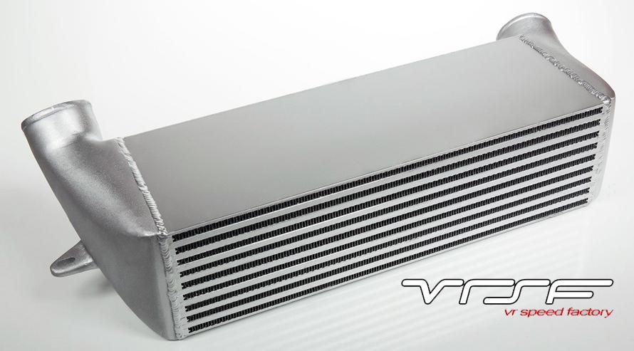 VRSF Intercooler for E90 E92 E82 135i 335i View 3
