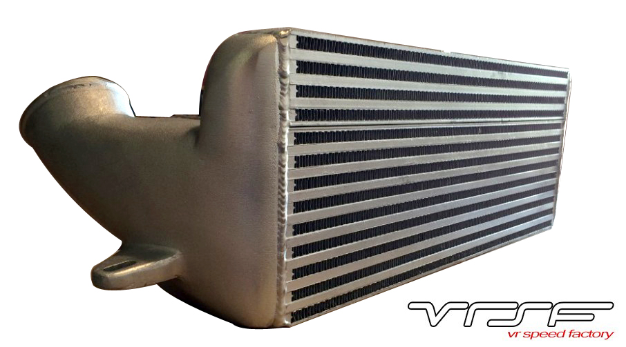 VRSF Intercooler for E90 E92 E82 135i 335i View 4