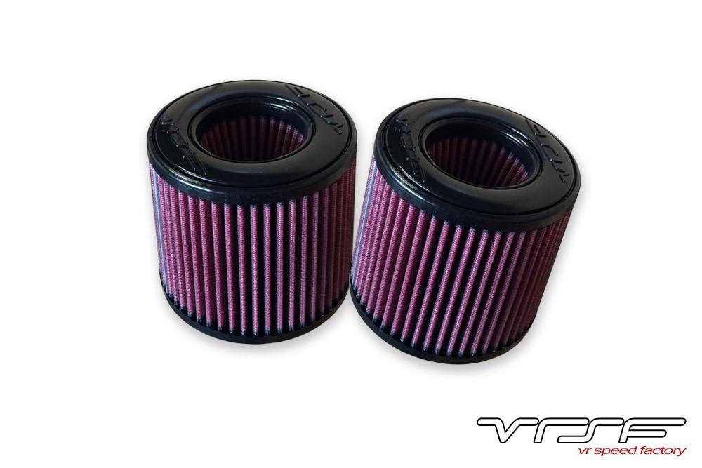 VRSF BMW N54 Dual Cone Air Intake